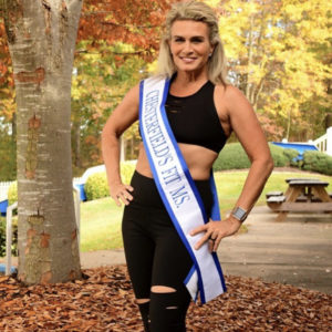 Lee Anne Henderson America's Fit Ms. 2019